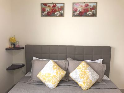 Photo for Lovely & quiet Home away from Home in heart of Dubai