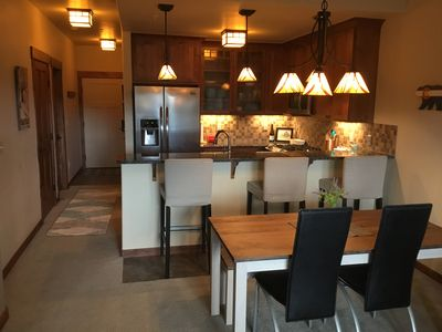 Photo for Brand New! 2 Bed 2 Bath Condo - Absolutely Gorgeous!
