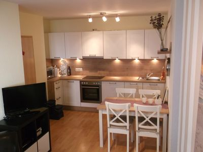 Photo for Cosy apartment at the Zedeliusstraße, 2 bedrooms!, **WIFI**