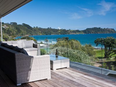 Photo for 4BR House Vacation Rental in Onetangi, Auckland
