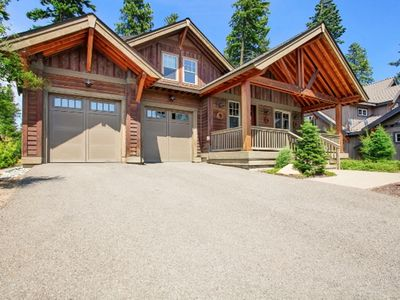 Photo for Come and enjoy Suncadia living.  No detail was overlooked in this home!