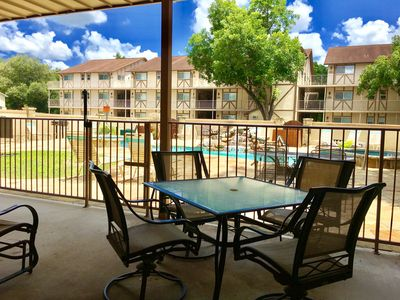 Photo for 3BR Condo Vacation Rental in New Braunfels, Texas