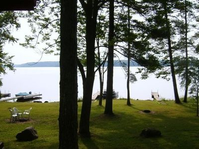 Photo for Bay View Resort - Efficiency Units - Lakefield