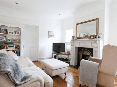 Photo for Charming 2BR House in SW London