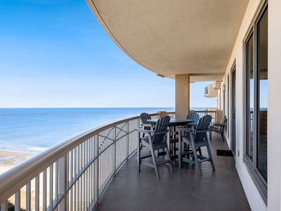 Photo for Luxurious beautifully decorated ocean view condo