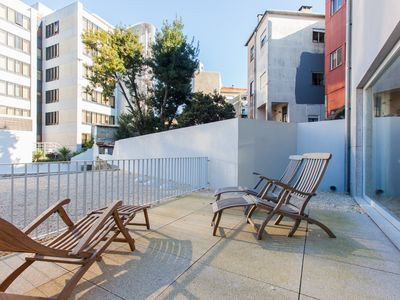 Photo for ArtPorto229 - Apartment with Terrace
