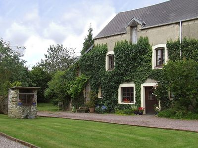 Photo for Traditional Cottage Nr. Bayeux, Calvados, Normandy, France
