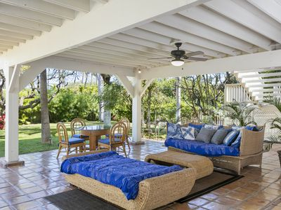 Photo for 5BR House Vacation Rental in Waimea, Hawaii