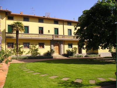 Photo for 9BR Villa Vacation Rental in Firenze, Italy