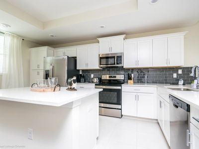 Photo for Luxurious 1st Floor 2 Bedroom Townhome