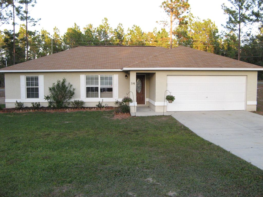 Private Home With Screened Patio And Homeaway Ocala