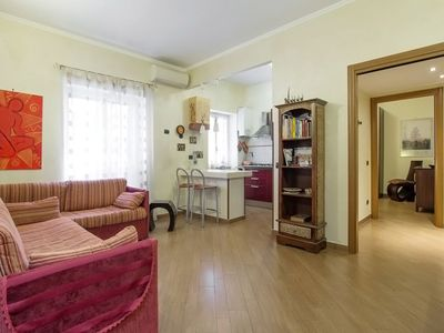 Photo for Rome: Titti House apartment in Rome a few steps from S. Peter - Wifi - Smart TV - air condition