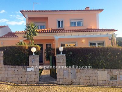Photo for 3BR Villa Vacation Rental in Obidos