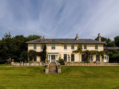 Photo for Group Self-Catering Accommodation in the heart of Devon
