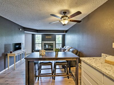 Photo for NEW! Modern Show Low Condo - Recently Renovated!