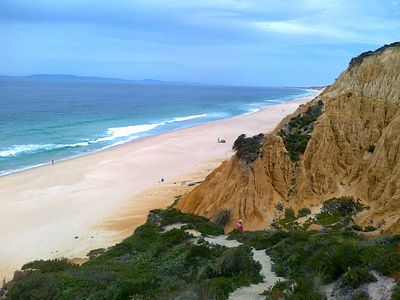 Photo for Holiday Home at Praia da Galé | Alentejo Coast - Melides