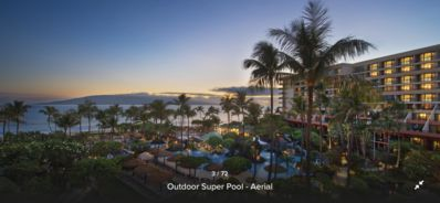 Photo for Dec 15-22nd Marriott Maui OceanClub OceanFront Villa Beach & Pools resort