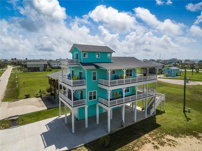 After Dune Delight | 4BR + Loft | 3BA Sleeps 12 | Bayside in Terramar Beach