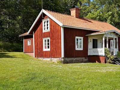 Photo for Vacation home Vimmerby in Hultsfred - 4 persons, 1 bedrooms