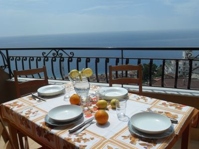 Photo for 1BR Apartment Vacation Rental in Letojanni, Sicily