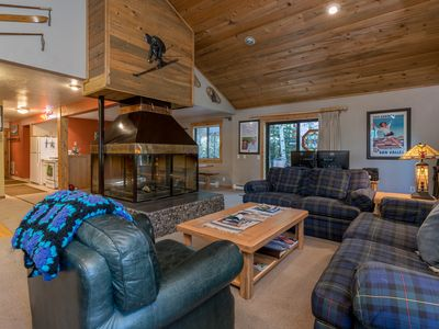 Photo for 4BR House Vacation Rental in Ketchum, Idaho