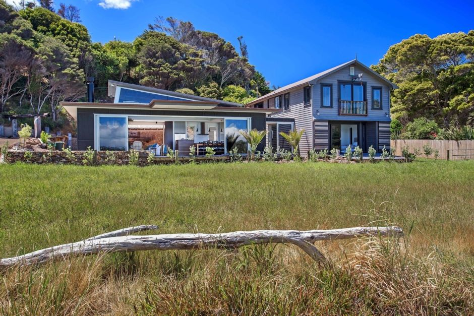 Wharetana Beach Retreat