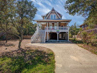 Photo for Schip to the Sea | Nags Head | Close to the Beach | 5 Bedrooms | Sleeps 12