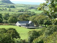 Lovely cottage in rural Wales