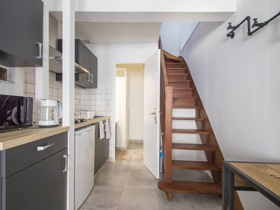 Photo for Cozy and functional apartment Rennes center, close to Couvent des Jacobins