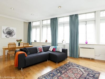 Photo for Chandos House   Apartment   1 Bedrooms   Sleeps 3