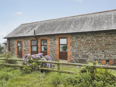 Photo for 1 bedroom accommodation in Buckland Brewer