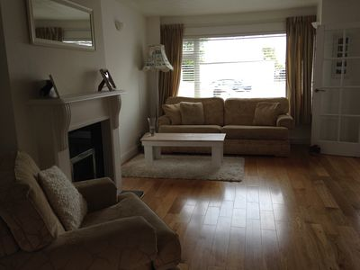 Photo for 3 Bedroom House in St Ives