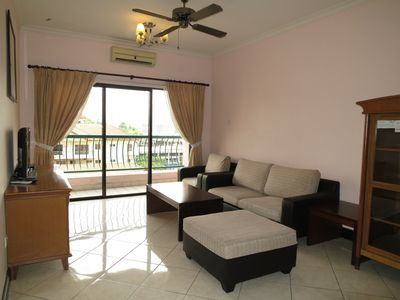 Photo for 3BR Apartment Vacation Rental in Kota Kinabalu, Sabah