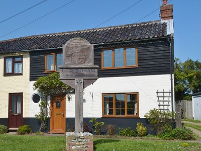 Photo for 3 bedroom accommodation in Lessingham, near Happisburgh