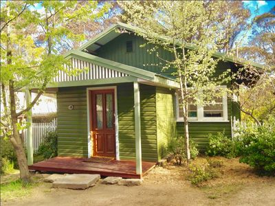 Photo for The Gully Cottage of Katoomba