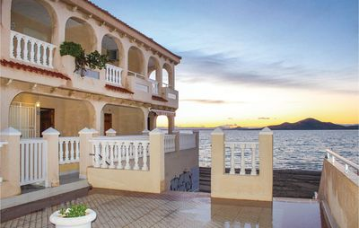 Photo for 3BR House Vacation Rental in La Manga-San Javier