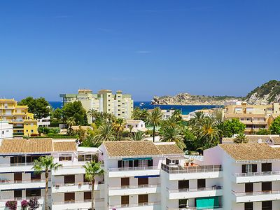 Photo for Apartment Don Pepe  in Jávea, Costa Blanca - 4 persons, 2 bedrooms