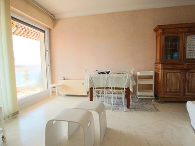 Photo for 1BR Apartment Vacation Rental in Arcachon, Gironde