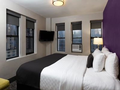 Photo for Great for families! By Central park, Time Square & Dining