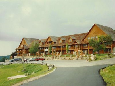 Photo for Big Cedar Lodge Bluegreen Wilderness Resort