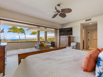 Photo for Spacious Resort Villa w/Ocean Views & Private Pool.