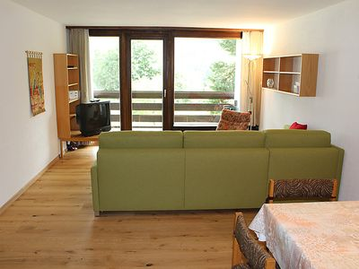 Photo for Apartment Acletta (Utoring) in Disentis - 5 persons, 1 bedrooms
