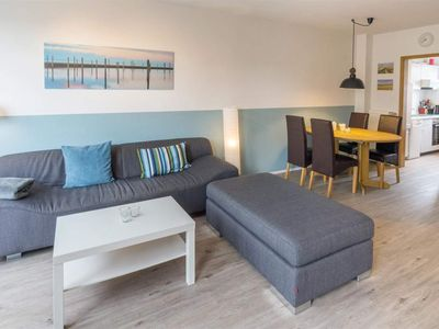 Photo for Holiday house, shower / WC, guest toilet, 2 bedrooms - terraced house Johannas Huus