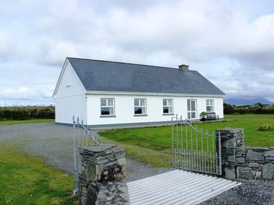 Photo for Lake Road Cottage, Ballyconneely - sleeps 8 guests  in 4 bedrooms