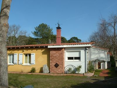 Photo for villa near the lake ideal for families with young children