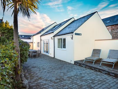 Photo for At the heart of this immaculate bungalow lies is a magnificent open-plan kitchen, dining and through