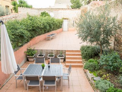 Photo for Duplex with garden and terrace