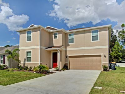 Photo for Cost-Effectiven 8BR pool home! Near Disney,SeaWorld and Convention Center