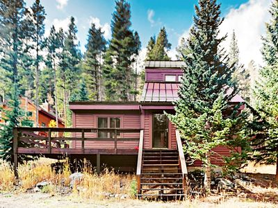 Photo for Cozy 3BR Home Near Breckenridge Ski Resort & Prime Fishing