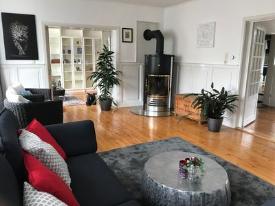 Photo for Holiday home for 8 guests with 200m² in Soltau (120766)